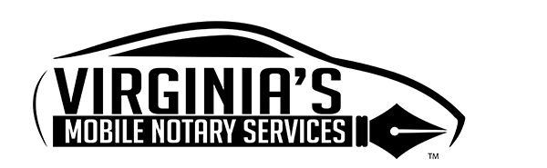 Virginia's Mobile Notary Services, LLC